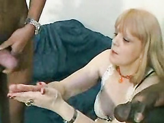 French Granny Assfuck And Cumsmear