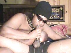 Huge Titts Bbw Sucking For Cum